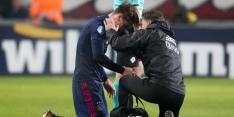Linksbackprobleem Ajax dreigt na uitvallen Wöber