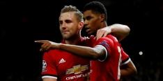 Groep A: United en Basel door, Benfica blijft puntloos