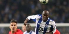 Portugees Danilo Pereira mist WK door zware blessure