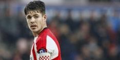 Herstelde Van Ginkel in basis PSV tegen FC Twente