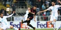 Groep D: Milan verrassend onderuit, AEK Athene door