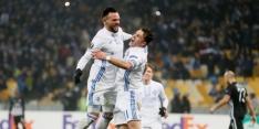 Groep B: Dinamo pakt eerste plaats na zege op Partizan
