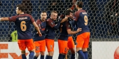 Istanbul Basaksehir grijpt koppositie, ook Galatasaray wint