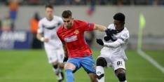 Groep G: Plzen wint poule dankzij misstap van FCSB