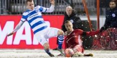 """Almere City-uitblinker denkt aan Eredivisie: """"Mooie stap"""""""