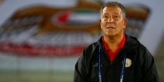 Ten Cate treft met Al-Jazira Real Madrid na zege op Urawa
