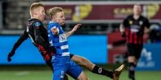 Controleur Dekker tekent nieuw contract tot 2020 bij PEC Zwolle