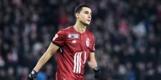 Lille en El Ghazi uit Franse beker na verlies tegen Strasbourg
