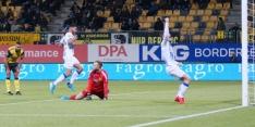 VVV dompelt Roda in Kerkrade dieper in de problemen