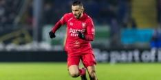 Twente gehavend naar Ajax: geen Assaidi, Maher vraagteken