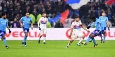 """Marseille reageert woest na rellen: """"Levens waren in gevaar"""""""