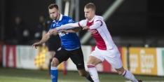 """Enorme misser van Verbeek: """"Ik liep al weg, maar kon weer terug"""""""