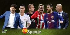 [SPANJE] Argentinië eist rust Messi, celstraffen om matchfixing