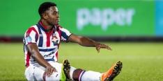 Willem II laat zes contractspelers transfervrij vertrekken