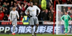 United blameert zich tegen Bristol, Chelsea verder