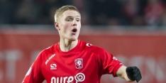 Jensen verlaat FC Twente voor het Duitse Augsburg