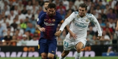 Zidane tovert Kovacic uit hoge hoed, Busquets terug bij Barça