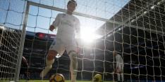 Real Madrid door na mager gelijkspel, Leganés verrast