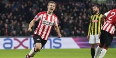 Schwaab denkt dat PSV nationaal én internationaal kan presteren