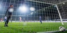 'Rotterdammers' van Heerenveen balen van verlies tegen AZ