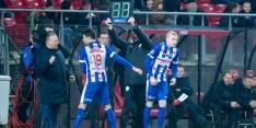 Woudenberg wil nieuwe kans bij Heerenveen tegen PSV pakken