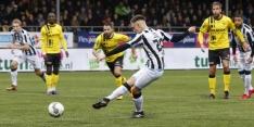 Overbodige Niemeijer tien dagen op stage bij Riga FC