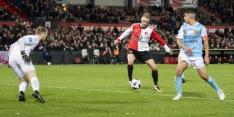 'Newcastle wil Jørgensen, Feyenoord wijst eerste bod af'