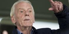 Beenhakker treedt niet toe tot bestuur Sparta Rotterdam