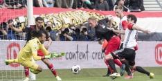 """Hahn over '3-0' tegen Feyenoord: """"Bewust uit de media gehouden"""""""