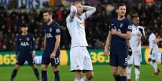 """Van der Hoorn hoopvol: """"Waren gevaarlijker dan Tottenham"""""""