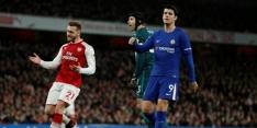 Spoorboekje: topper in League Cup, Real in actie