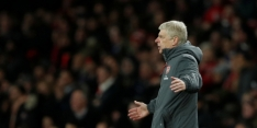 Wenger wil eerste League Cup en krijgt lof van Guardiola