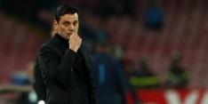 Buitenland: zware nederlaag Sevilla, direct basisplaats Rashica