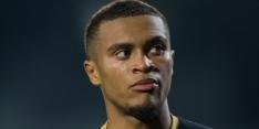 Dos Santos mag bij nieuwe club FC Sheriff hopen op EL-voetbal