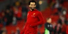 Salah, De Gea, Kane en City-trio genomineerd voor prijs