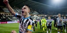 Pelupessy verruilt Heracles voor Sheffield Wednesday