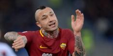 Nainggolan arriveert op vliegveld Milaan: transfer naar Inter nabij