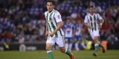 Buitenland: Guardado trefzeker, puntenverlies Benfica