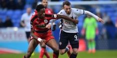 Huddersfield Town breekt clubrecord voor verdediger Kongolo