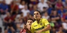 Ünal viert snelle rentree bij Villarreal met doelpunt