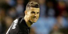 Ronaldo ontkent crisis bij Real, dat zaterdag Isco en Ramos mist