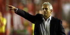 Chili strikt nieuwe bondscoach en richt zich op WK 2022