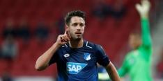 Uth verruilt na dit seizoen Hoffenheim voor Schalke 04