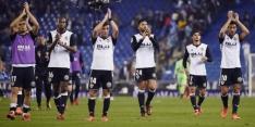 Valencia dankt Vietto voor simpele zege op Las Palmas