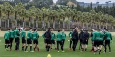 FC Groningen in Marbella ten onder tegen Club Brugge