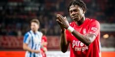 Overbodige Buckley-Ricketts per direct vertrokken bij FC Twente