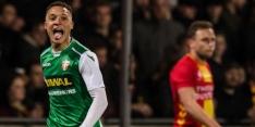 FC Dordrecht ziet smaakmaker Lima vertrekken naar Roemenië