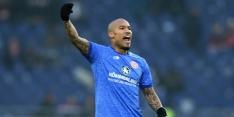 Ervaren De Jong verlaat 1. FSV Mainz alweer na een half jaar