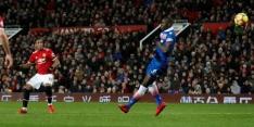 Man United rekent dankzij prachtgoals af met Stoke City