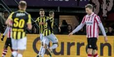 """Mount belangrijk voor Vitesse """"Cadeautje voor mezelf"""""""